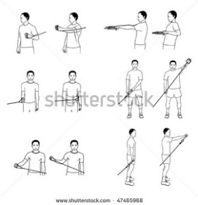 stock-vector-shoulder-exercises-47465968